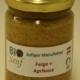 Zofiger Manufaktur Bio-Senf Feige und Aprikose